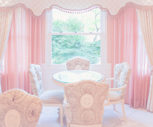 furniture, room, and cute image