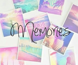 memories, summer, and photo image