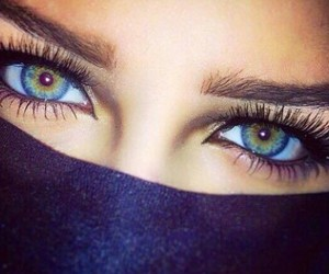 eyes, beautiful, and beauty image