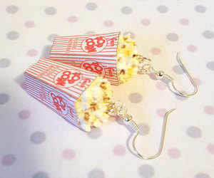 earrings, gifts, and jewelry image