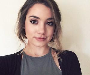 fashion, pretty, and youtube image