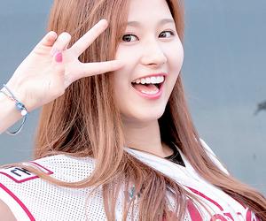 twice, sana, and JYP image