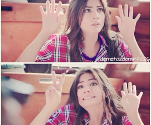peace, demet ozdemir, and ✌ image