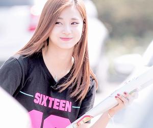JYP, sixteen, and twice image