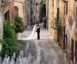 inspiration, italy, and romance image