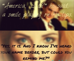 books, america singer, and love image