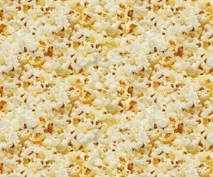 popcorn, background, and food image