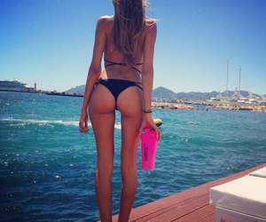 ass, butt, and fitness image