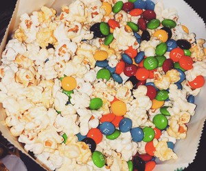 delicious, nourriture, and Pop cOrn image