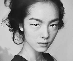 fei fei sun, fashion, and model image