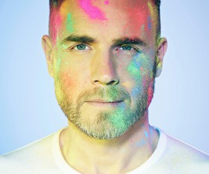 handsome, take that, and gary barlow image