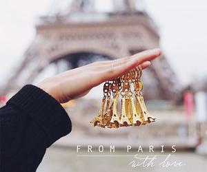 france, luxury, and glamorous image