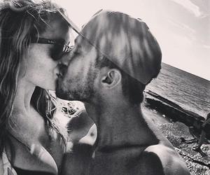 carlos pena, couple, and alexa vega image