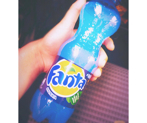 chill, cool, and fanta image