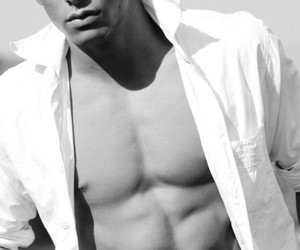 baklava, male, and model image