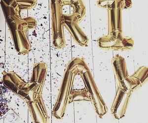friday, friyay, and balloons image