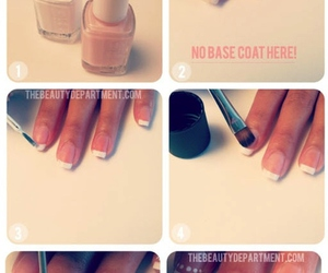 dot, elegant, and nails image
