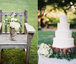 cadeira, cake, and deko image