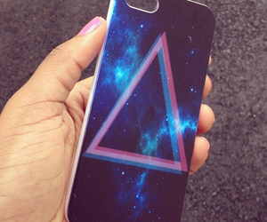 case, iphone, and galaxy image