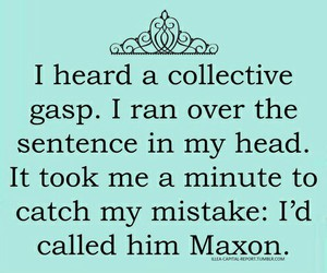 quotes, prince maxon, and the selection image