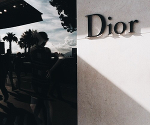 dior and theme image