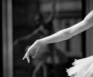 beauty, bella, and dance image