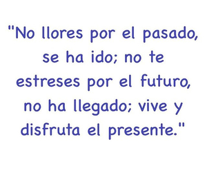 perfect and frases image