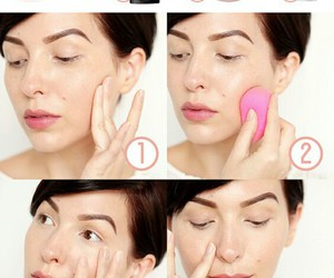 beauty, nice, and tutorial image