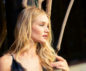 model, rosie huntington-whiteley, and beauty image