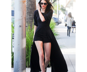 fashion, street style, and kendall jenner image