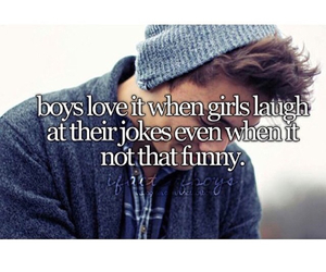 boys, crush, and facts about boys image