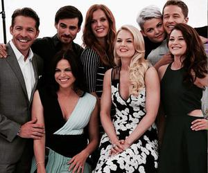 once upon a time, ️ouat, and lana parrilla image