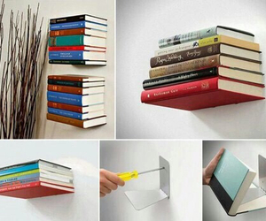 book and diy image