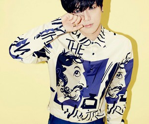 yesung, super junior, and Devil image