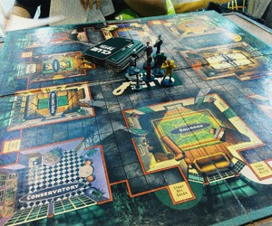 cluedo, fun, and games image