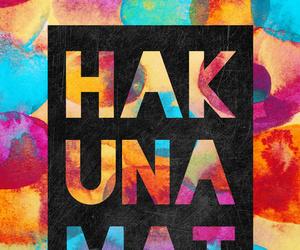 hakuna matata, wallpaper, and disney image