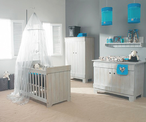baby, baby room, and child image