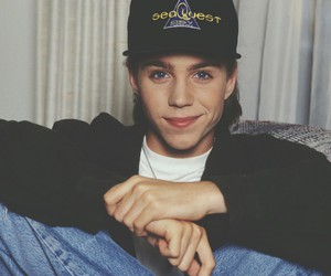 90s, jonathan brandis, and seaquest image