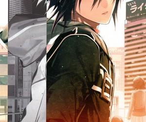 amnesia, shin, and anime image