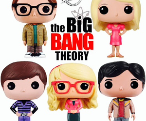 funko pop and cute image
