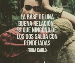 Frida and frases image