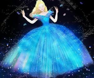 cinderella, live action, and disney princess image