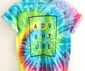 60's, shirt, and adventure image