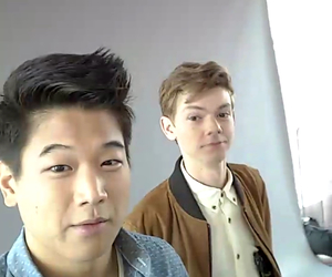 ki hong lee image
