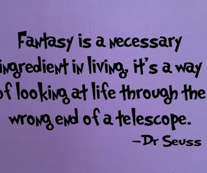 dr, fantasy, and quote image
