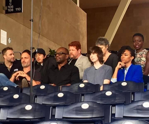 cast, twd, and cute image