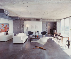 interior, house, and design image