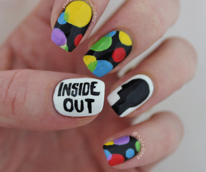 inside out and nails image