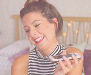 zoe, zoella, and zoe sugg image