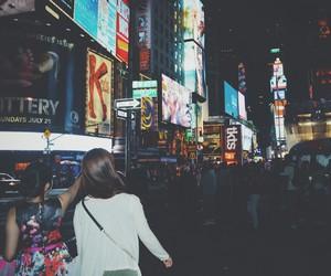 adventure, new york, and travel image